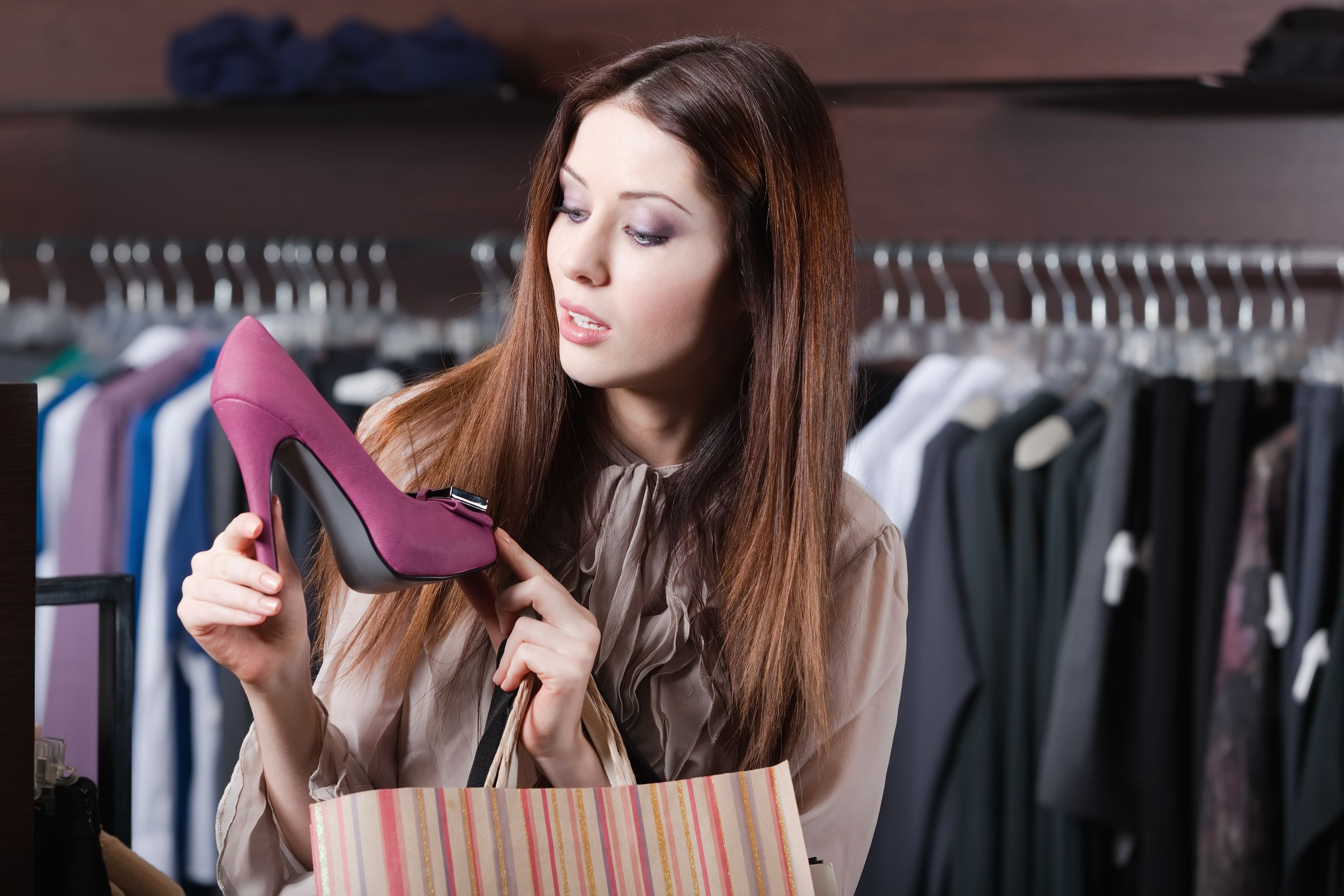 Возврат обуви в течение 14 дней по закону о защите прав потребителей