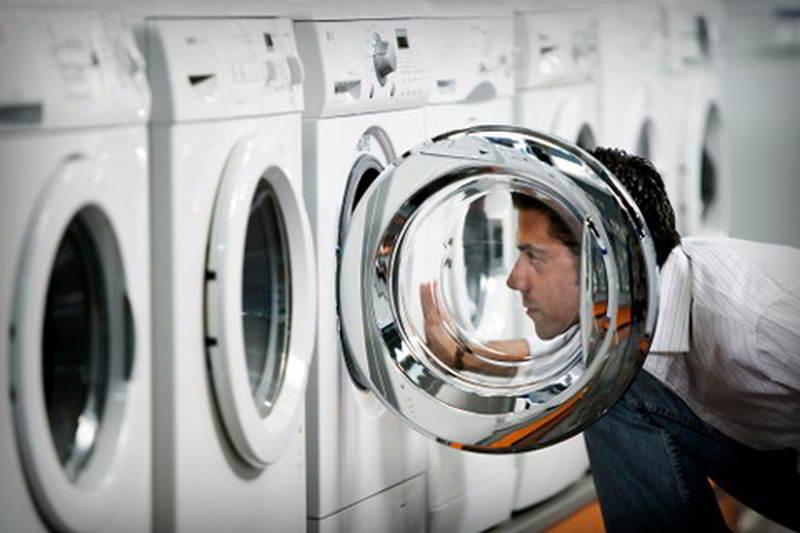 Как вернуть стиральную машину в магазин
