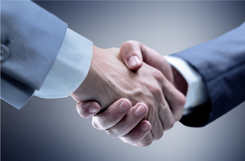 Процедура возврата товара между юридическими лицами