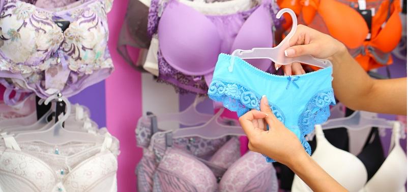 Как вернуть купленное белье