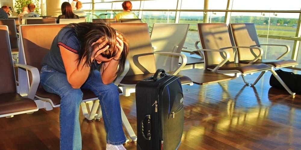 Возврат денег за туристическую путевку: как вернуть, образец заявление и претензии