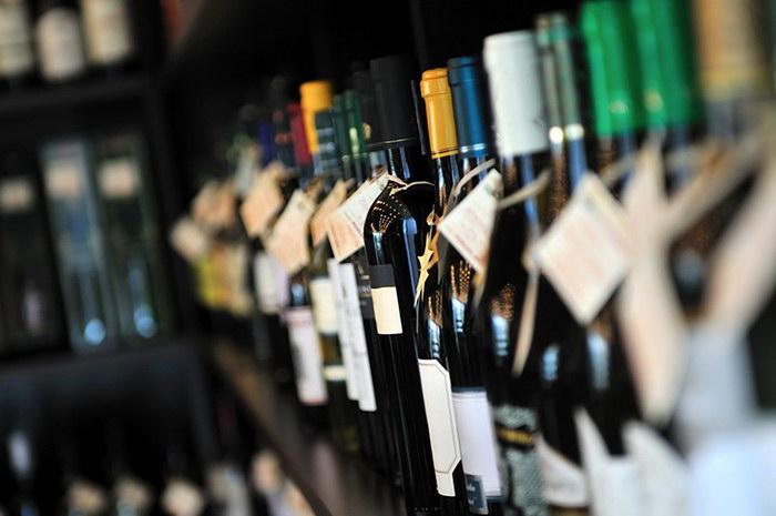 Возврат алкоголя от покупателя в магазин егаис