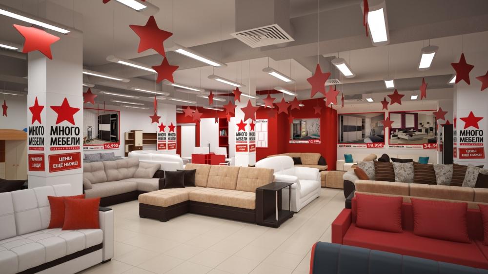 Как вернуть мебель в сеть магазинов «Много мебели»