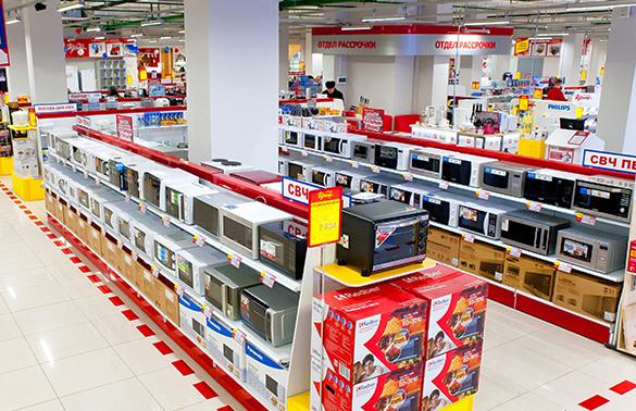Электрические пиборы можно сдать оюбратно в магазин