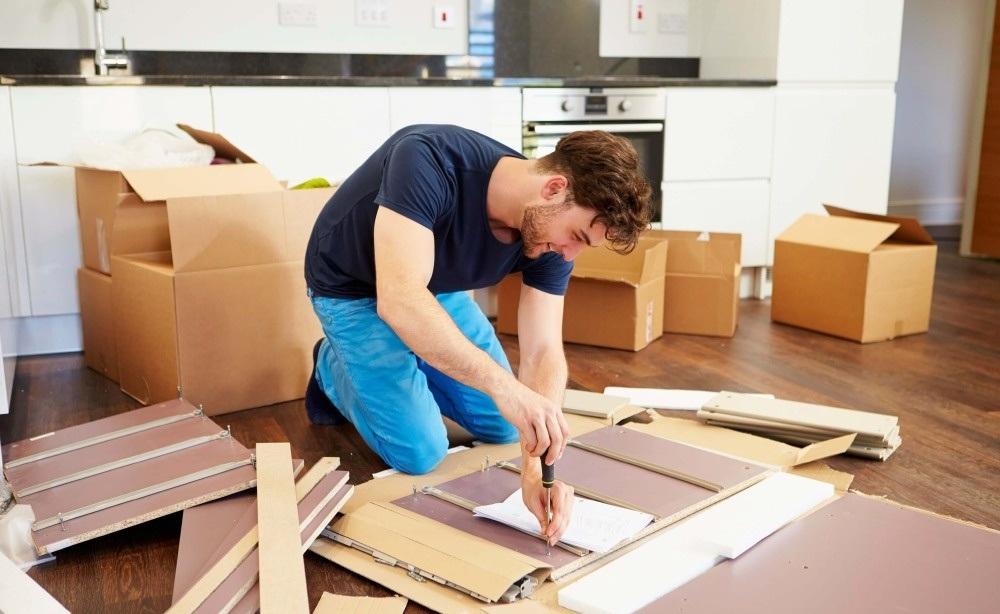 Правильные действия при возврате мебели в магазин