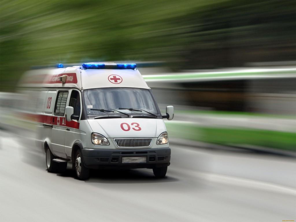 Жалоба на действия скорой помощи
