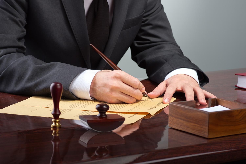 Жалоба на адвоката