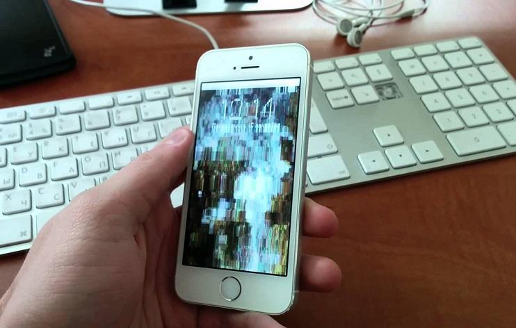 Что делать когда телефон сломался
