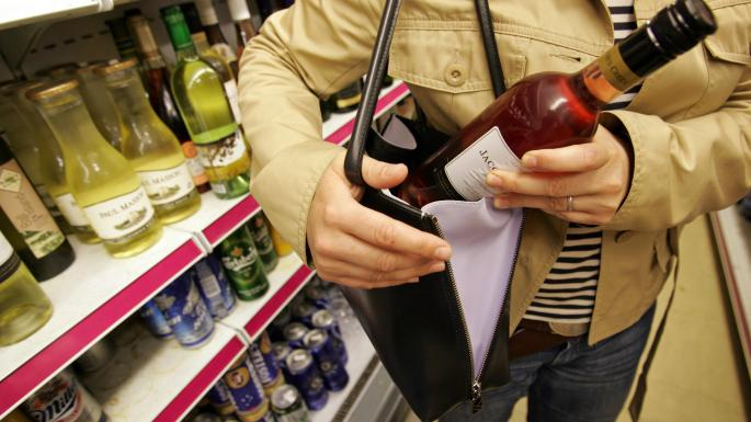 Кража в магазине: ответственность в разных случаях