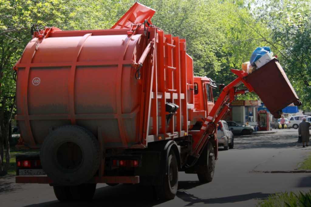 Новый закон о вывозе мусора 2019-2020 года