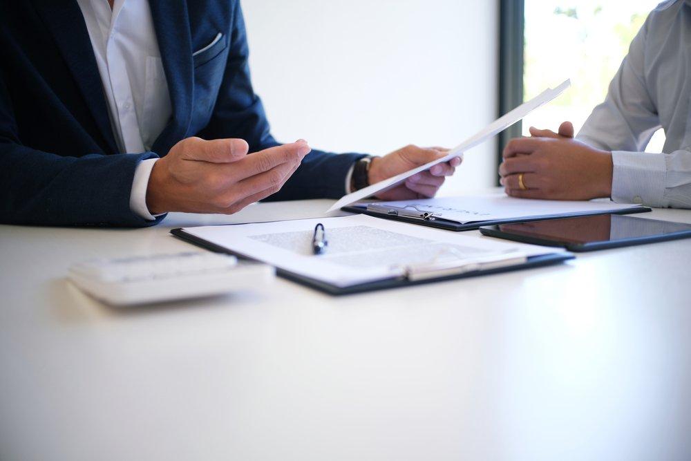 Бордеро в страховании: значение термина, содержание документа