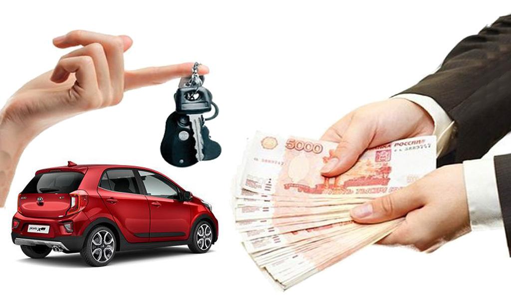 Как вернуть машину по договору купли-продажи