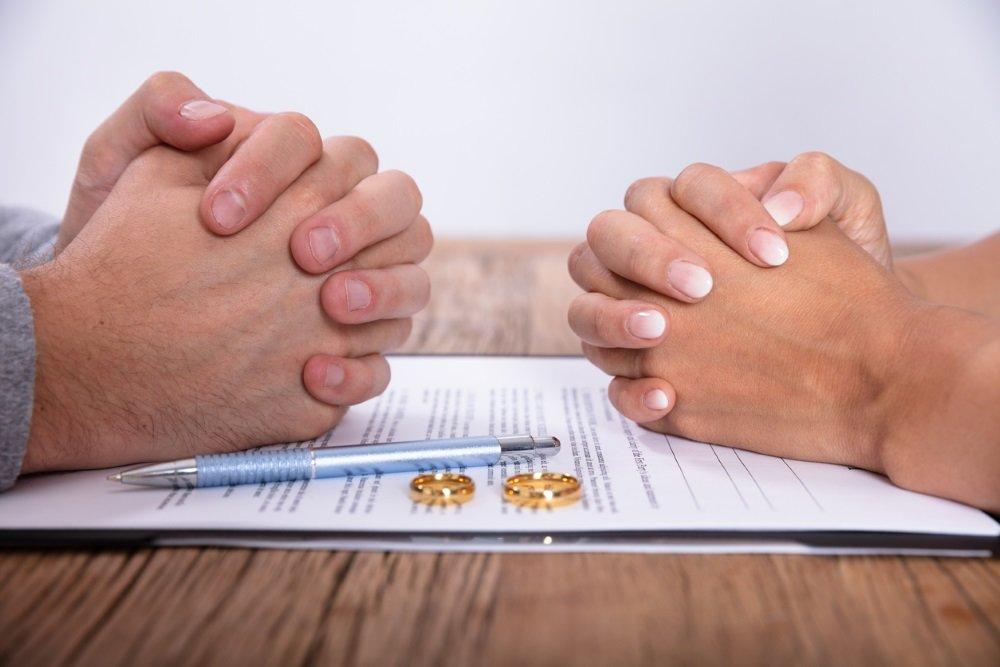 В какой суд подавать на развод?