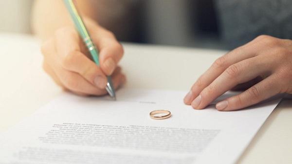 Госпошлина на расторжение брака в 2021 году