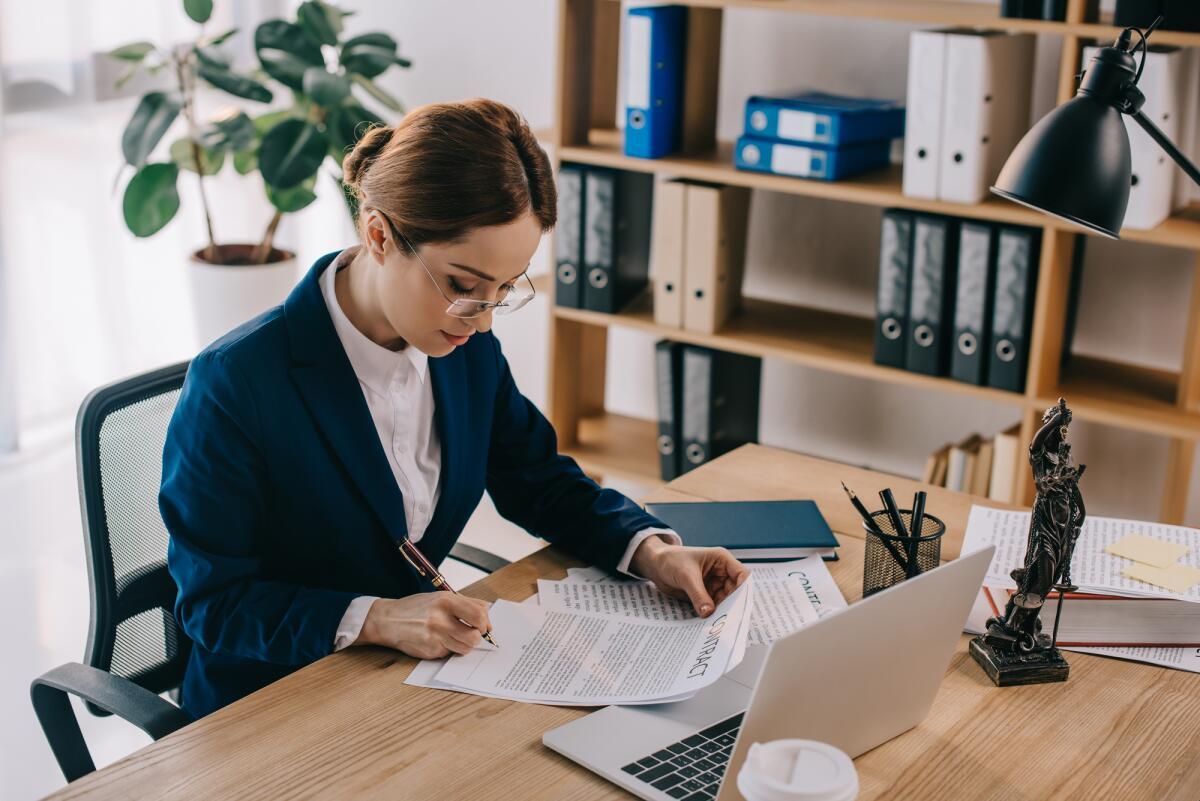 Как составить и подать апелляционную жалобу по административному делу
